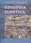 Geologia Sudetica