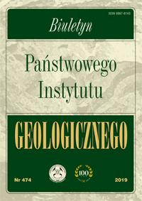 cover of biuletyn PGI-NRI